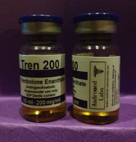 super trenbolone 200 mg/ml