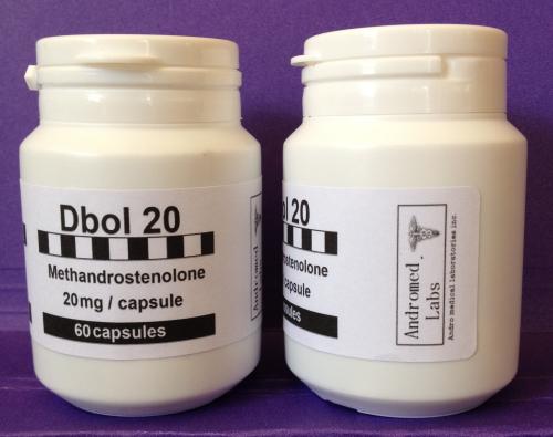 oral dbol cycle length